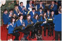 Večeras na blagdan sv. Stjepana koncert puhačkog orkestra Primošten