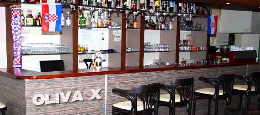 "Caffe bar ""Oliva X"""