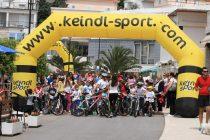 Poljaci bicikliraju uz BK Primošten
