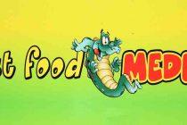 NOVO U PONUDI:  fast food MEDENI Primošten