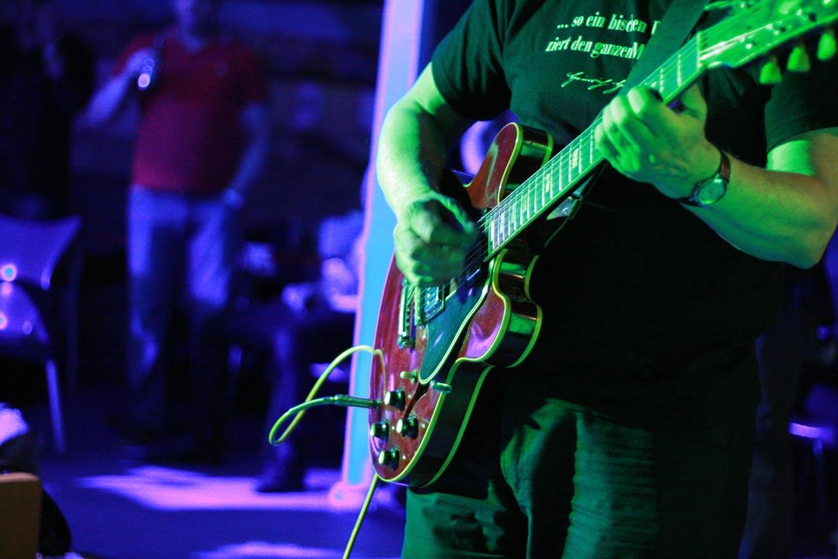 gitaris primošten