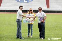 Ante Bolanča preuzeo vrijednu nagradu – Putovanje u Brazil