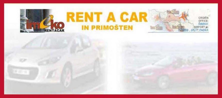 IMEKO Rent a car