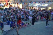 FOTO / VIDEO Ljetni karneval