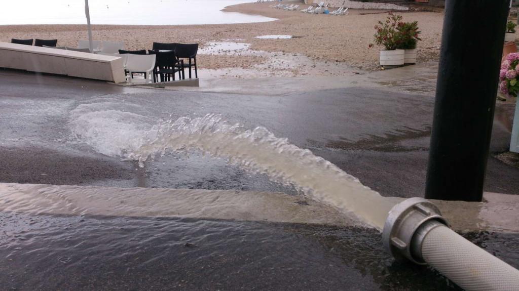 poplava primošten