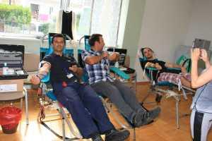 darivanje krvi u primoštenu