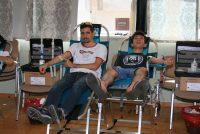 ODAZOVITE SE, DARUJMO KRV – Dobrovoljno darivanje krvi u Primoštenu 13.11.2018.