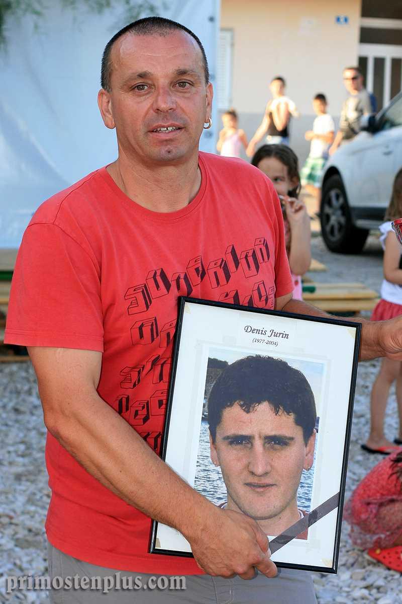 Vaterpolo turnir Denis Jurin (53)