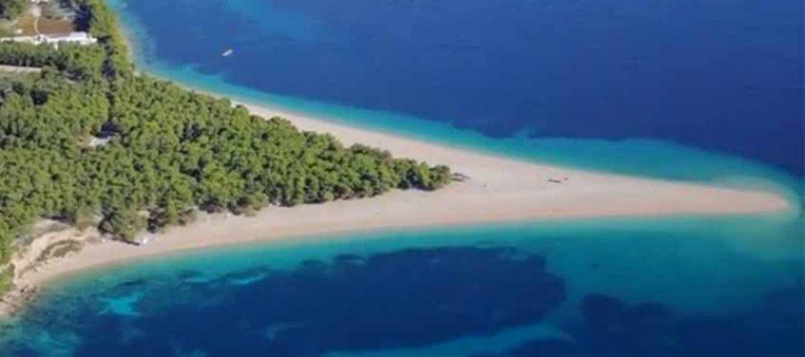 """Hrvatski video """"Srce Jadrana"""" najbolji je turistički film svijeta"""