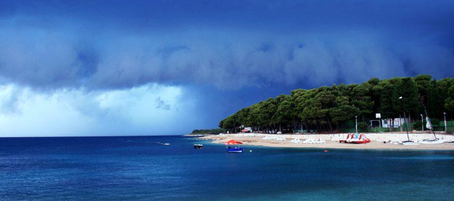 Hrvatsku pred kraj ovog vikenda očekuje velika promjena vremena