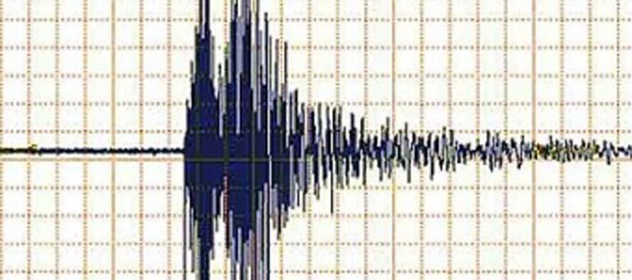 Dva snažna potresa s epicentrom između Zatona i Vodica pogodila su noćas šibensko područje