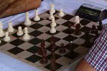 Sa turnira u šahu….