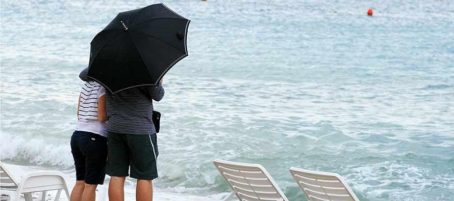 Bura, kiša i neverini za vikend: Evo kada će ponovno ljeto