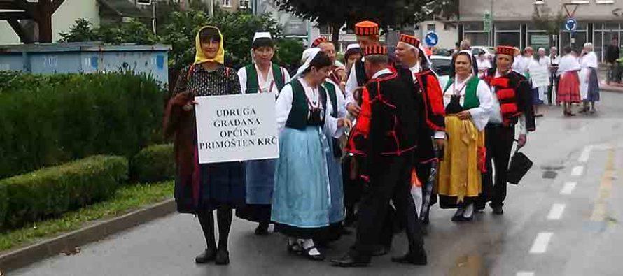 Kulturno turistička promocija Primoštena iz Lendave