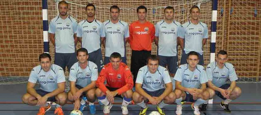 Startale nove sezone Županijske malonogometne lige