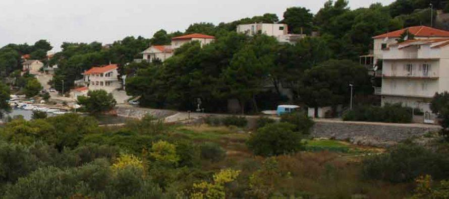 Javni natječaj o prodaji dijela nekretnine u Portu