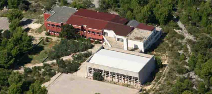 OŠ PRIMOŠTEN: Stjecanje zlatnog statusa Eko škole i podizanje zelene zastave