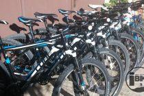 Šibenik uvodi sustav javnih bicikala, prvi u Dalmaciji!
