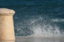 Početkom tjedna vjetar donosi nevolje na moru
