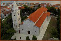 VELIKA GOSPA – raspored misnih slavlja u Primoštenu