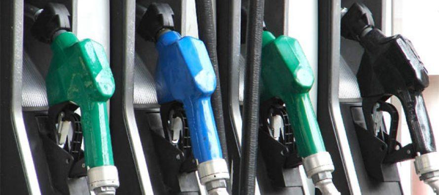 Novo pojeftinjenje: Dizel pojeftinio 13 lipa, a benzin 6 lipa po litri