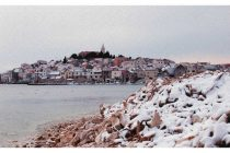 U Dalmaciju stiže izrazito hladna zračna masa