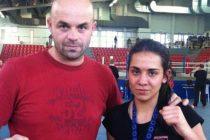 Naša Karmela Makelja odlazi u Budimpeštu na svjetsko seniorsko prvenstvo u kickboxingu