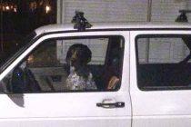FORA PLUS – Pas za volanom