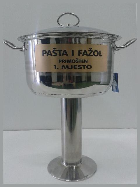 pehar za fažolijadu