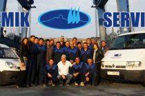 Kremik Servis – Sve za vaše plovilo