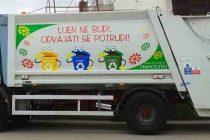 Vozila komunalnog poduzeća Bucavac d.o.o. u novom ruhu