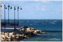U Dalmaciji danas djelomice sunčano povremeno s umjerenom naoblakom