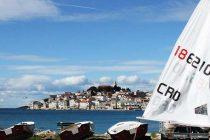 U Primoštenu se ovog vikenda jedrila tradicionalna regata malih klasa