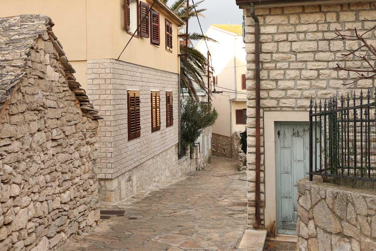 Put Murve Primošten