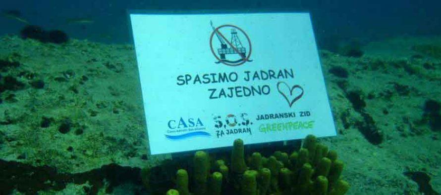 Spasimo Jadran zajedno