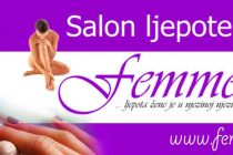 Beauty salon FEMME