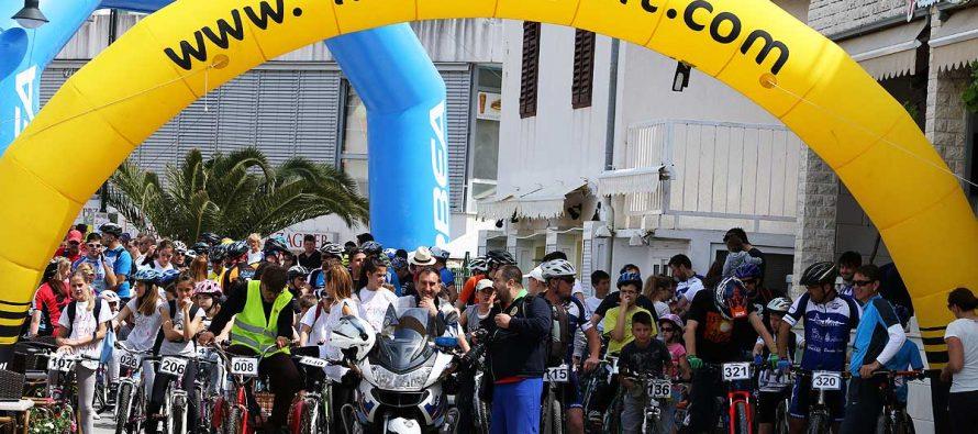 SVI U PRIMOŠTEN: Biciklistički klub Primošten Vas poziva na jednu od najboljih biciklijada u Dalmaciji