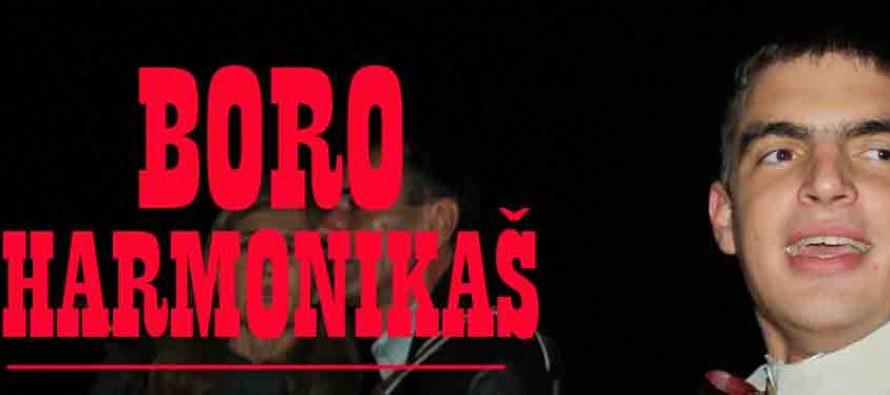 FORA PLUS – Boro Harmonikaš