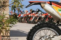 FOTO: Motoristi iz cijele Evrope guštali u Primoštenu nakon završetka utrke Krka Enduro 2017.