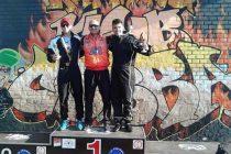 Uspješan nastup Cina Racing Karta u Virovitici: Anti Čobanovu treće mjesto