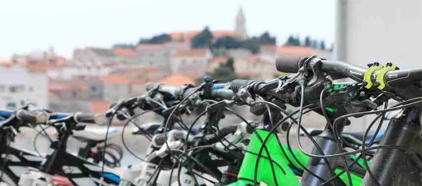 ibike rent a bike