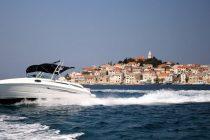 Rent a boat – Najam brodova – MAKELJA