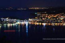 Prekrasne noćne fotografije s vrha Gaja