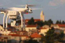Novo u ponudi PrimoštenPlusa – Drone DJI Phantom 3 Professional