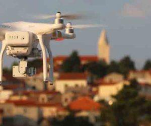 Pružamo usluge foto i video snimanja iz zraka – Reklamirajte svoje apartmane atraktivnim snimkama