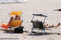 Na Jadranu sunčano, no uz jači razvoj oblaka moguć je poneki pljusak