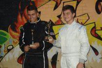 Ante Čobanov drugi na završnoj utrci PH-a u kartingu