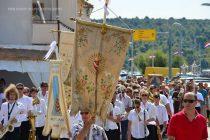 Program proslave blagdana Gospe od Porta, Velike Gospe te blagdana sv. Roka