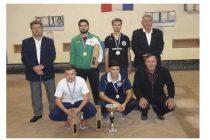 Boćarska zvijezda iz Primoštena Gabriel Lorento Perkov osvojio bročanu medalju na prvenstvu Hrvatske