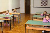 Obavijest za prvoškolce